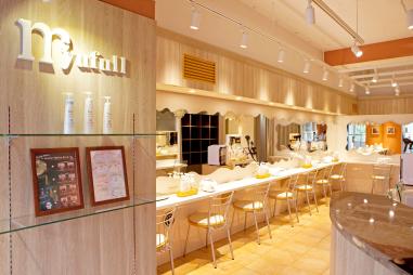 ミューフルサロン 渋谷店