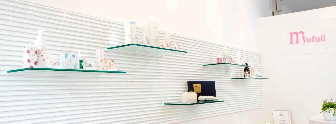 化粧品、美容商材企画・開発