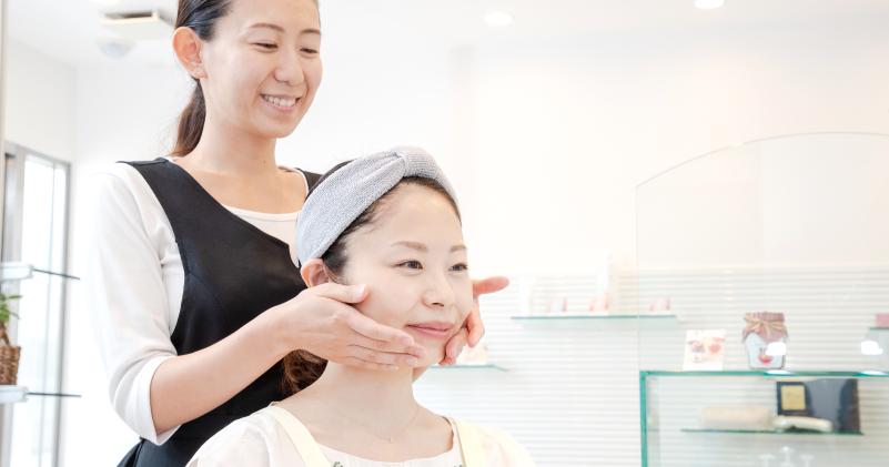高品質の化粧品を備えた美容室| ハイエンドスキン製品 0 | https://corp.myufull.co.jp/